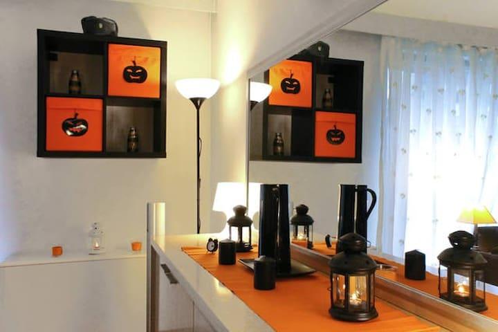 B&B cozy whole apartment - Ghent