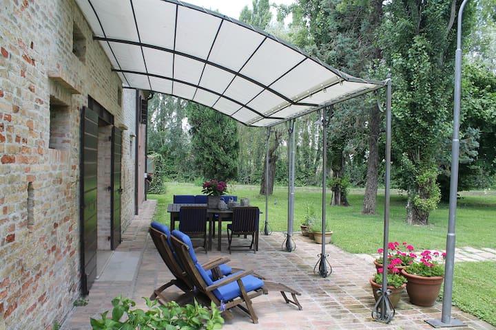 Campigrandi House - Elegant Villa in Casale - Casale sul Sile