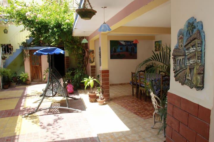 Maison Margherita, 3 rooms ,essenza da vivere - Camagüey