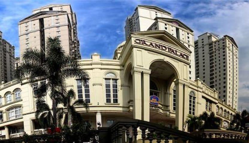 Apartment Grand Palace (Pallazo) - Kemayoran