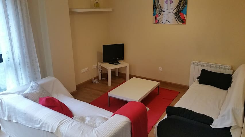 Apartment in Asturias Mountains - Felechosa - Lägenhet