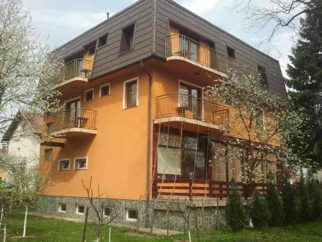 House with restaurant at Ilidza - Sarajevo