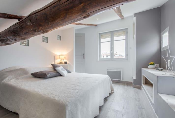 Maison St Jérôme  Large entire flat - Экс-ан-Прованс - Квартира