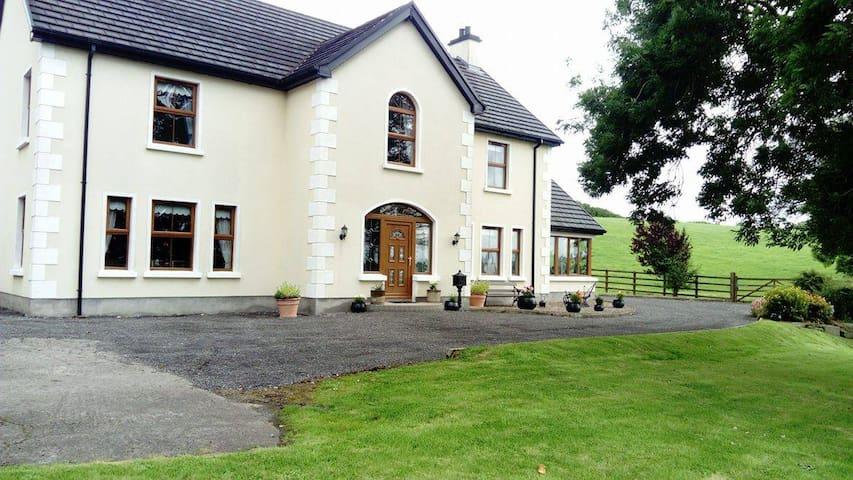 Curran View Luxury Accommodation - Enniskillen,  Fermanagh