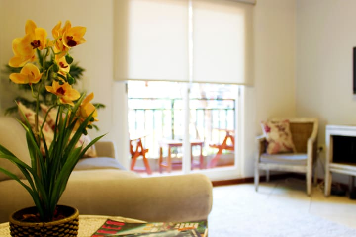 Flora Apartments - Puerto Iguazú - Apartment