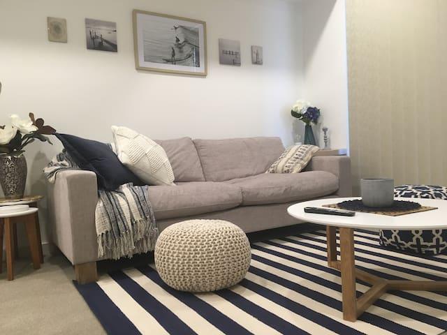 Apartment living by the sea - Rockingham - Apartamento