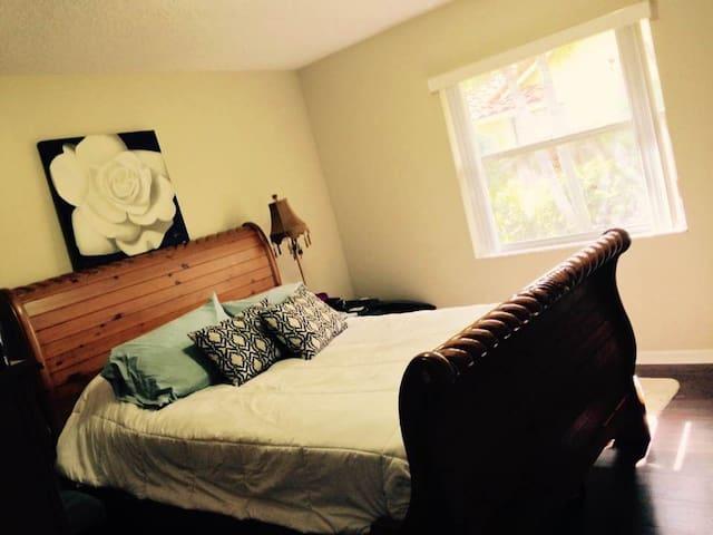 Perfect Guest Space - Wellington - Huis