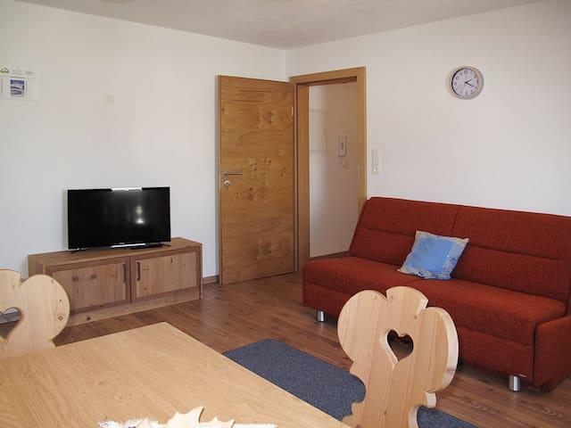 Haus Rotharlhof - Hopfgarten - Apartment