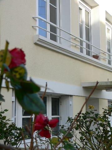 maison spacieuse au coeur de Landerneau - Landerneau - Hus