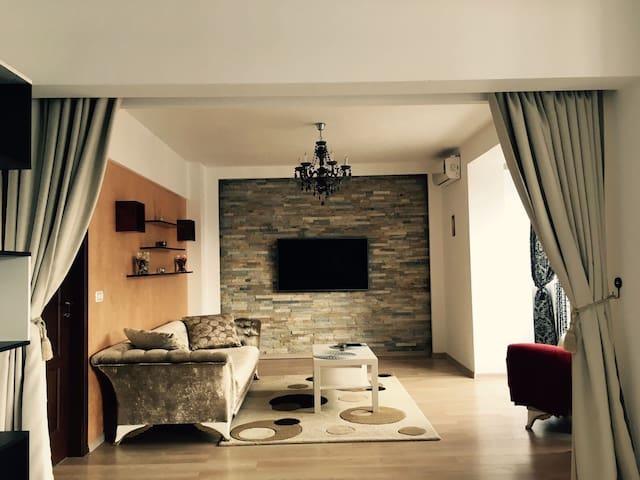 Apartment for rent - Ploiești