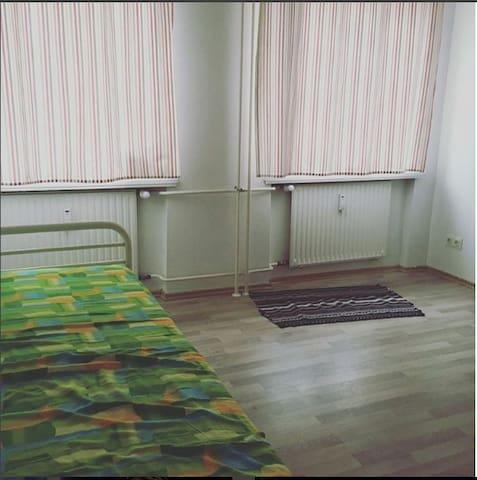 gemütliche - Berlijn - Appartement