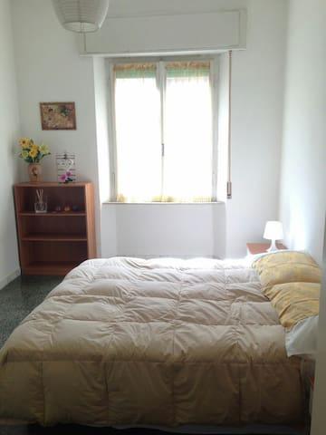 Gold room (zona stazione) - Pisa - Departamento