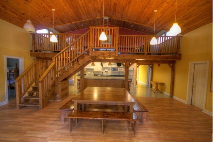 Maple Sweet, a rural retreat - Meaford