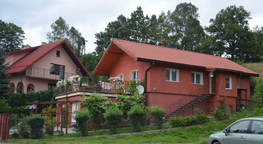 Ferienhaus - Lądek-Zdrój - Casa