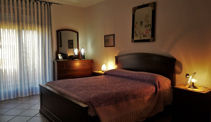 Beautiful House Room n. 2 - Codrongianos - Bed & Breakfast