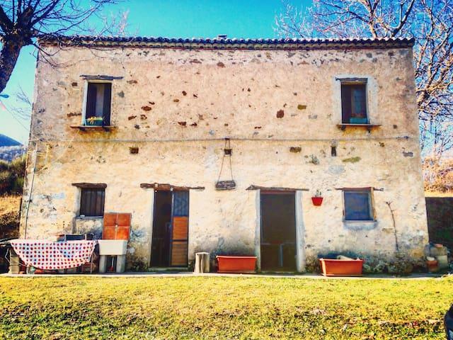 La Masseria di Nonna Maria - Brienza - Villa