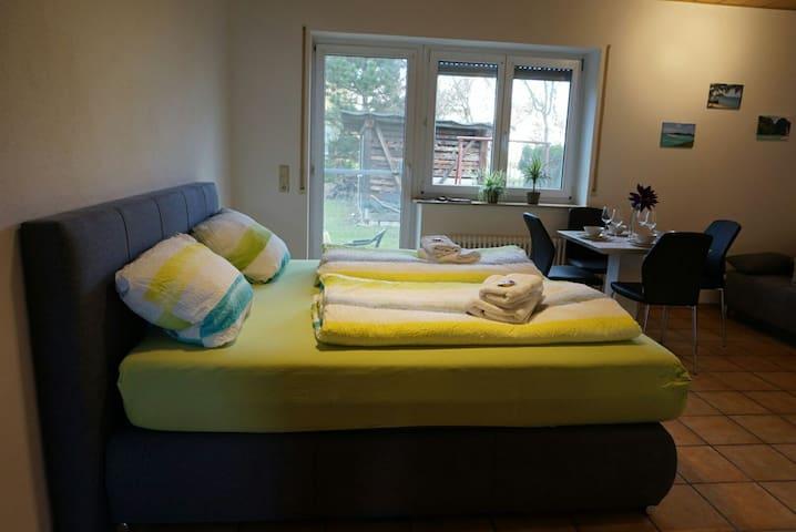 Appartement Lieblingsplatz - Rust - Leilighet