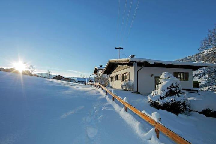 Chalet Achenberg - Brixen im Thale - Rumah