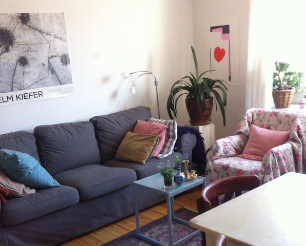 hyggelig lille lejlighed - Copenhague - Condomínio