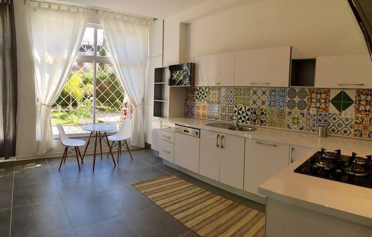 Duplex design au cœur d'Alger - Alger - Loteng