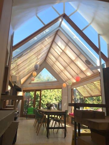 Art house, Adelaide's Fringe - Brompton - Maison