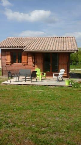 chalet  30m2 - Bordeaux - Huis