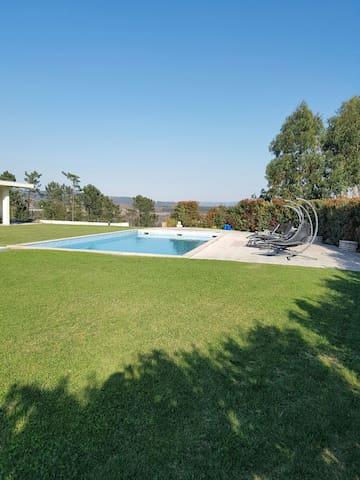 New 2017 Luxus villa. - Recarei - Villa