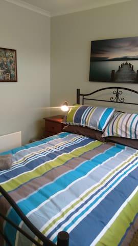 Comfy, Quiet Ringwood Retreat - Ringwood