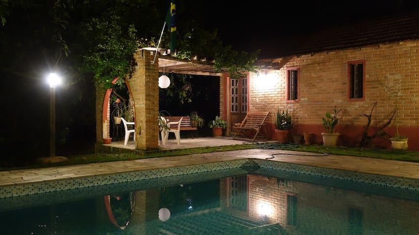 Casa Martins - Quarto - Guararema