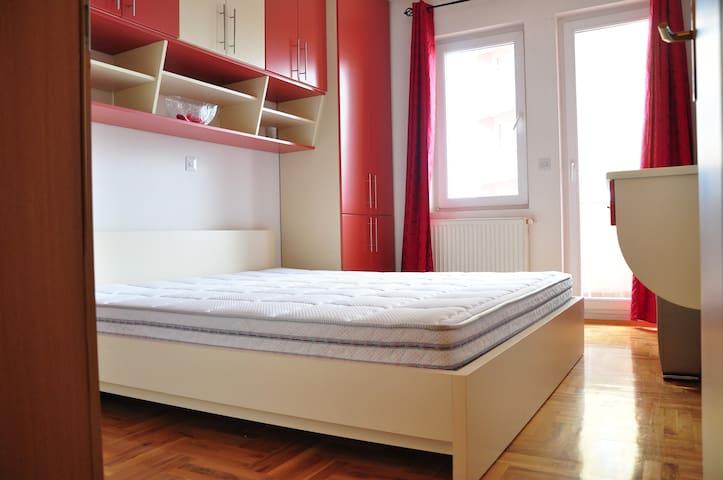 Cozy, modern & quiet - FK apartment - Fushë Kosovë - Departamento