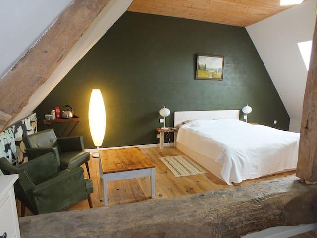Green Room - Argenton-sur-Creuse - Rumah