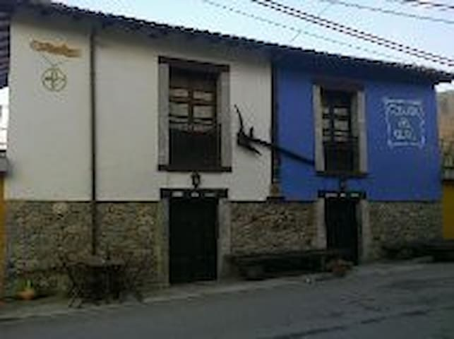 Casa de aldea rural - Pravia - Casa
