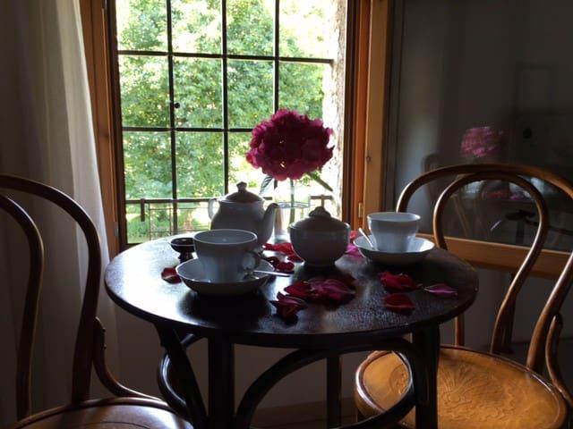 B&B Villa Francesca - Stanza Peonias - Camino Al Tagliamento - Bed & Breakfast