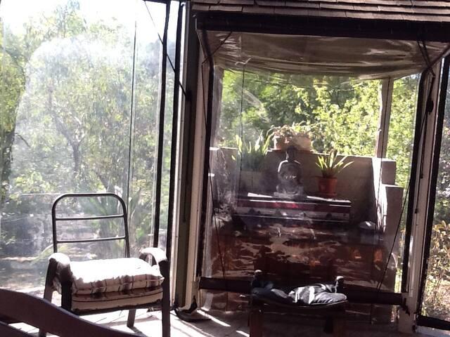 Warrandyte bungalow/cottage - Warrandyte - Domek parterowy