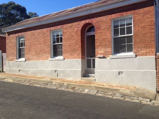 Union House c.1861 - Castlemaine - Talo