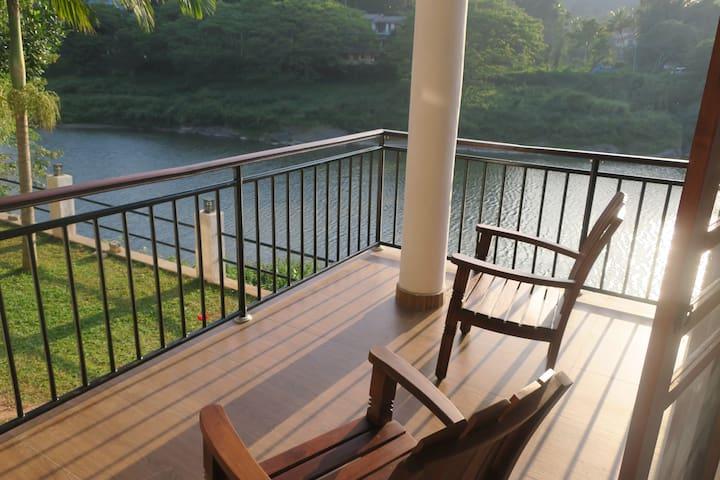 Riverview - Kandy @ (3km city) - Kandy - Dom