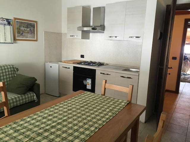 Flat in the center of Pinzolo - Pinzolo - Appartement