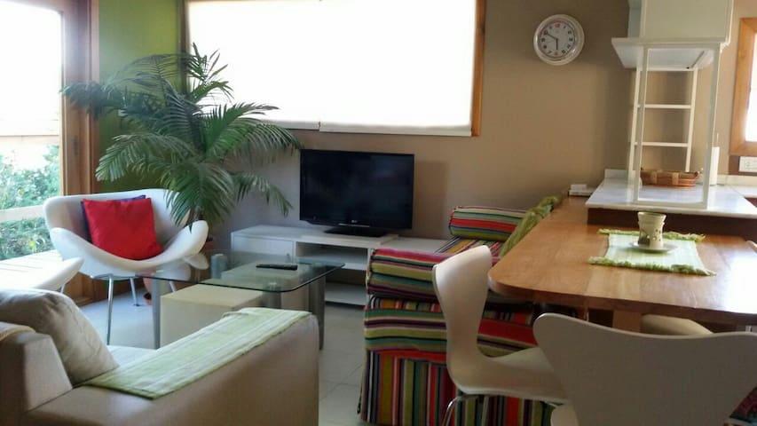 departamento centrico moderno - Villa La Angostura