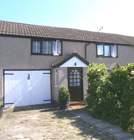 Holiday home apartment, Nr Coventry,Warwickshire - Brinklow - Appartement
