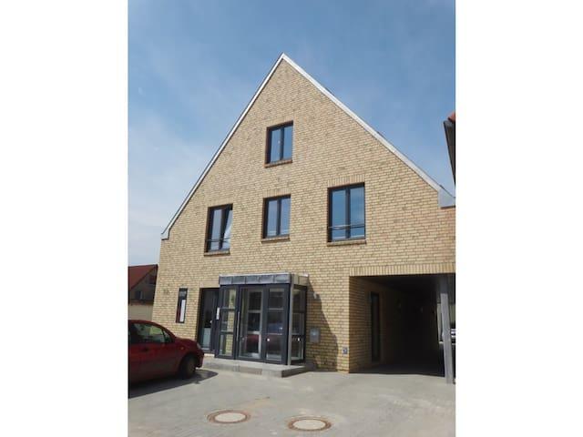 Ferienwohnung Sören - Kappeln - Lägenhet