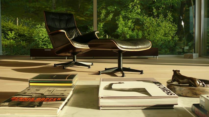 Modern Design - Lugano - Lägenhet