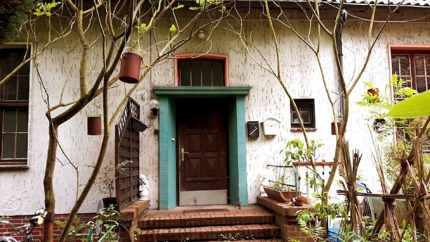 kleines individuelles Apartment im Grünen - Wolfsburg - Pis