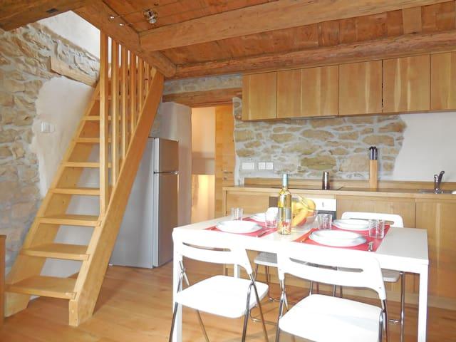 Design Stone-house - Brtonigla - Huis