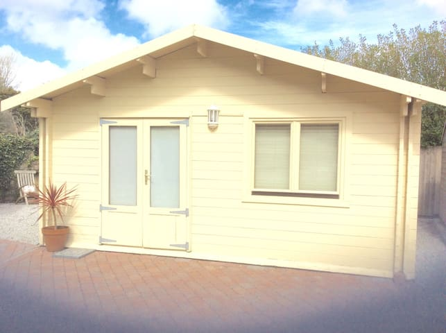 Beautiful Chalet close to Beaches. - Goldsithney