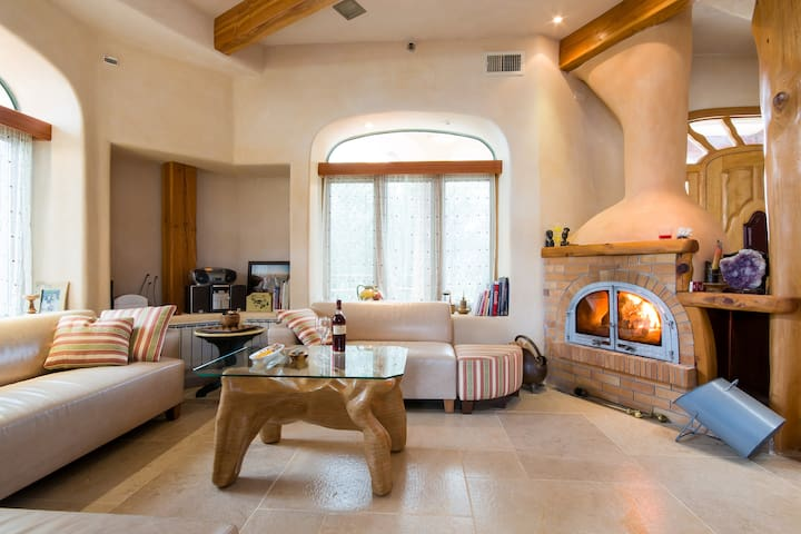 Luxurious Provence Galillee villa - Harashim