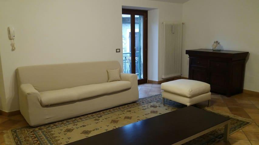 Appartamento vista Alpi Apuane - Soliera - Huoneisto