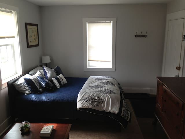 Cozy Studio close to Boston, Beach - Rockland - Departamento
