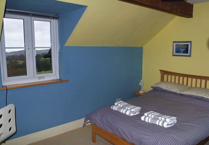 Snowdonia cottage with great views 4 - Tregarth - Bed & Breakfast