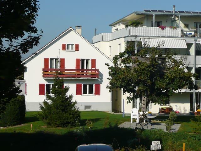 House with big Garden - Moosseedorf - Lainnya