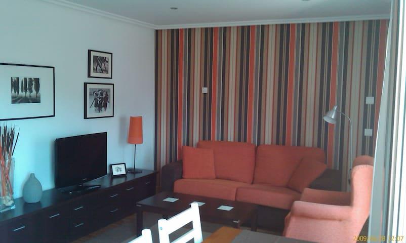 Apartamento Horreo Centro de Cangas de Onis - Cangas de Onís